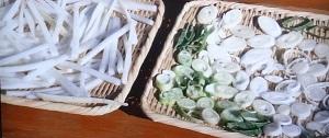 【趣味の園芸 やさいの時間】野菜を干し野菜にする方法!